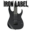Iron Label
