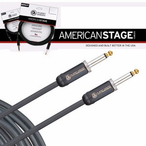 PW-AMSG-30 i gruppen Kablar / Planet Waves / Instrument Cables / American Stage Series hos Crafton Musik AB (370700497050)