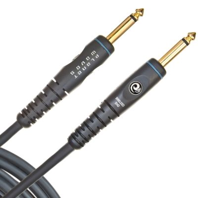 PW-G-10 i gruppen Kablar / Planet Waves / Instrument Cables / Custom Series hos Crafton Musik AB (370701107050)