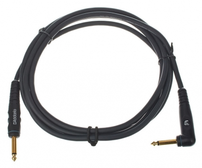 PW-GRA-10 i gruppen Kablar / Planet Waves / Instrument Cables / Custom Series hos Crafton Musik AB (370703107050)