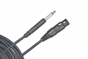PW-CGMIC-25 i gruppen Kablar / Planet Waves / Microphone Cables / Classic Series hos Crafton Musik AB (370711387050)