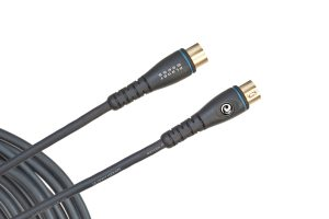 PW-MD-20 i gruppen Kablar / Planet Waves / Data Cables / MIDI Cables hos Crafton Musik AB (370712207050)