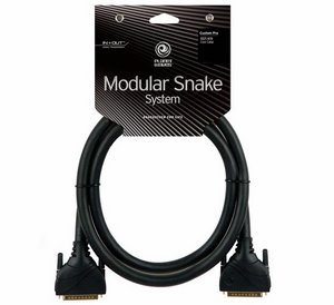 PW-DB25MM-05 i gruppen Kablar / Planet Waves / Modular Snake Cables hos Crafton Musik AB (370713057050)