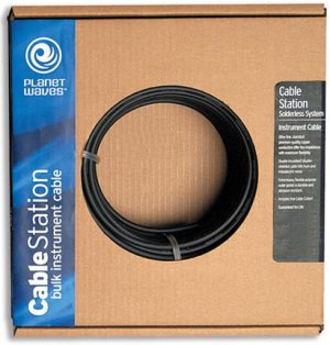 PW-INSTC-250 i gruppen Kablar / Planet Waves / Cable Kits / Cable Station Bulk Cable hos Crafton Musik AB (370722407050)
