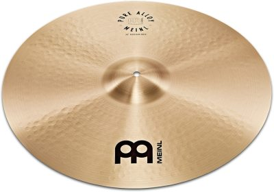 PA22MR i gruppen Cymbaler / Pure Alloy hos Crafton Musik AB (730040423749)
