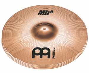 MB8-14HH-B i gruppen Cymbaler / Discontinued Cymbals / MB8 hos Crafton Musik AB (730068153549)
