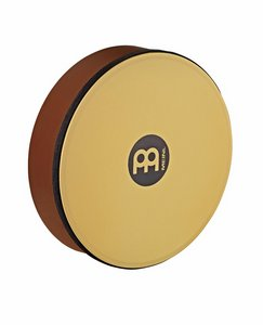 HD10AB-TF i gruppen Percussion / Meinl Percussion / Ramtrummor hos Crafton Musik AB (730476204016)