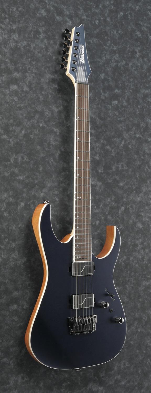 Ibanez Prestige RG5121 DBF Electric Guitar Dark Tide Blue
